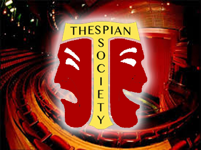International Thespian Honor Society